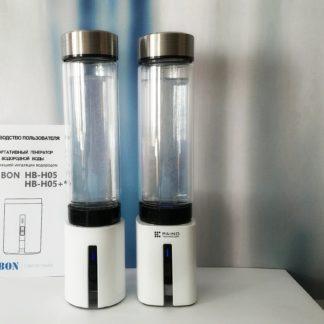 4 - Портативные генераторы водородной воды