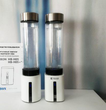 Paino/Hibon Glass Cup