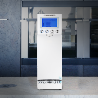 Переносные генераторы водородной воды (Настольные)