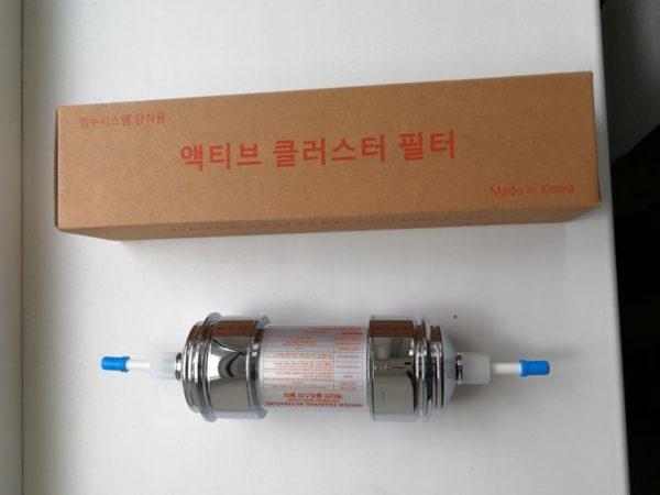 Активатор микро кластерной воды WCA - Структурирование, омагничивание, завихрение гексагональной воды