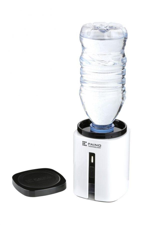 Генератор водородной воды PAINO Portable HM-1000 (2015) НГ распродажа 3го поколения без колбы