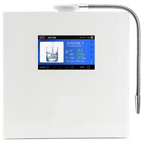 Проточные ионизаторы воды, электролизёры