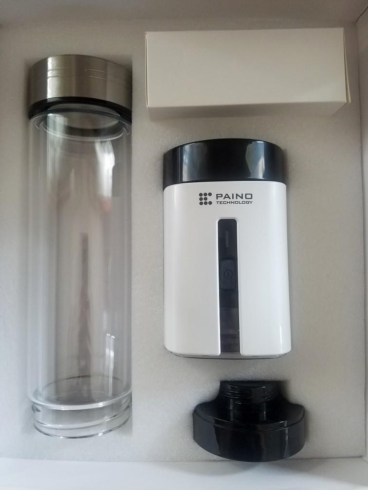 Paino Portable Premium HM-1000+