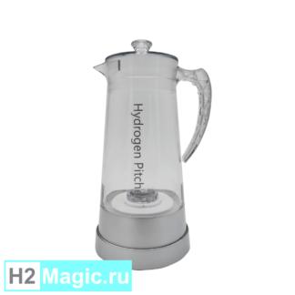 Переносные генераторы водородной воды (Чайники, Кувшины для воды)