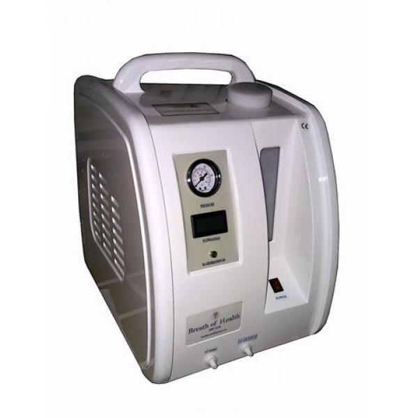 Водородный генератор для дыхания Maoan H2 Gas Generator с 2-мя выходами (водород/кислород)