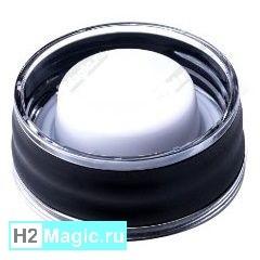 Водородная вода HEBE Portable Silver (Стекло 350мл, Чехол) H2 Water Original EGTplus