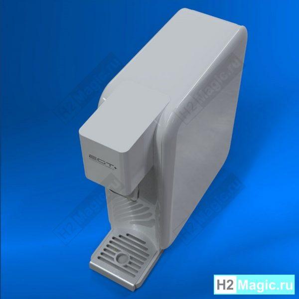 Проточный Генератор водородной воды EGTech EGU-700 RO для воды после обратного осмоса