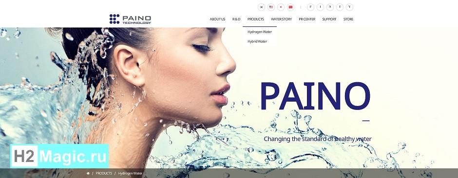 Paino Portable HM-2000 - это новая модель портативного генератора 2019 года или всё тот же HM-1000?