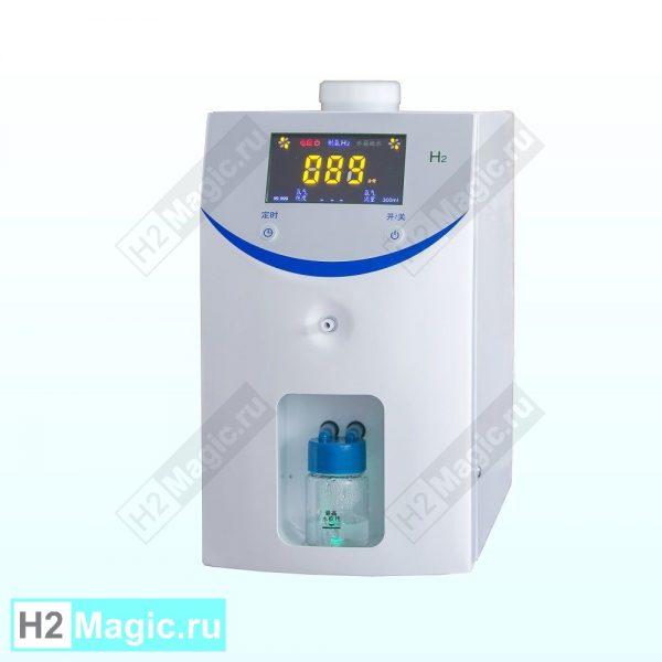 Водородный генератор для дыхания 1200 мл в минуту с Увлажнителем