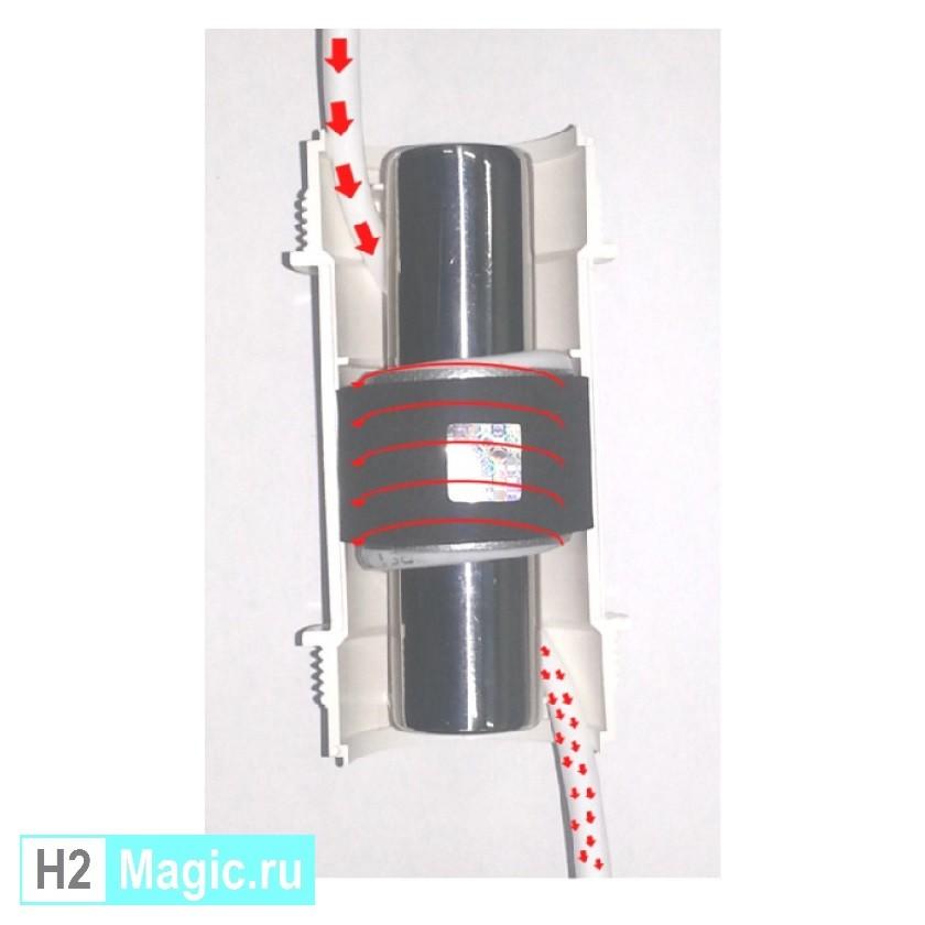Камера структурирования воды WCA (проточная)