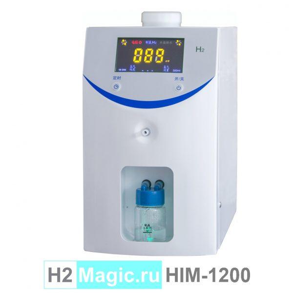 Генератор Водорода H2Magic HIM-1200 (водород 800 мл/мин)