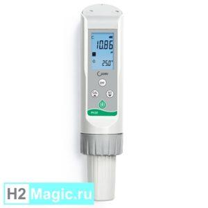 PH-метр Clean PH 30 (Мобильный лабораторный тестер pH воды)