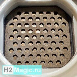 3ШТ Генератор/Ингалятор водорода H2Magic M30 Premium Gold (Золотистый, ДД, ip67, 280мл, МФУ 7в1) (ТРИ со скидкой)