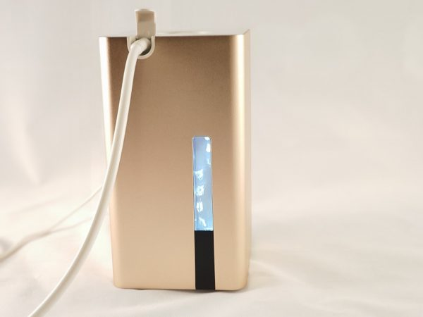 ингалятор водорода H2Magic Hi-100 Gold 100 мл