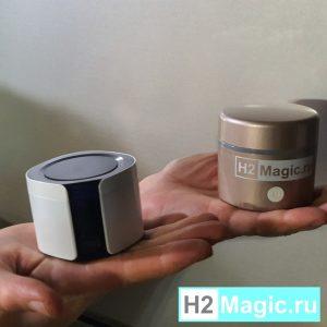 Мобильные генераторы водорода