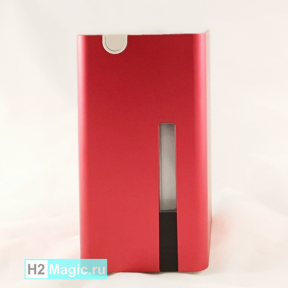 Ингалятор Водорода H2Magic HI-100 Al Red, Usb-C, увлажнитель