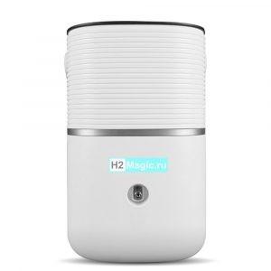 Генератор/Ингалятор Водорода H2Magic HI-120 White, 120ml/min, +Нано-стержень NanoRod для воды/напитков